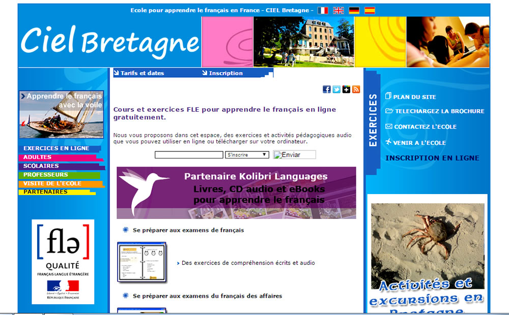 01 aprender francés gratis