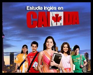 cursos para aprender inglés en Canadá