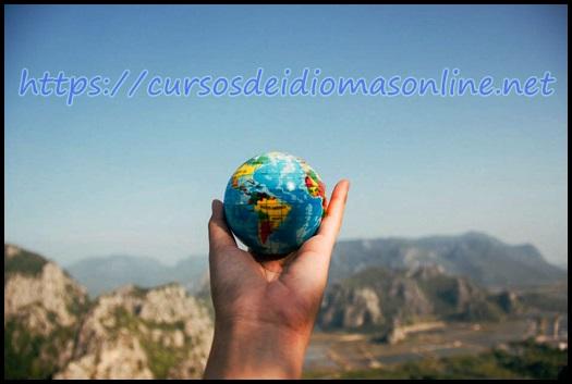 Cursos para aprender idiomas fuera del pais