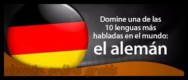 curso de idioma alemán online gratis