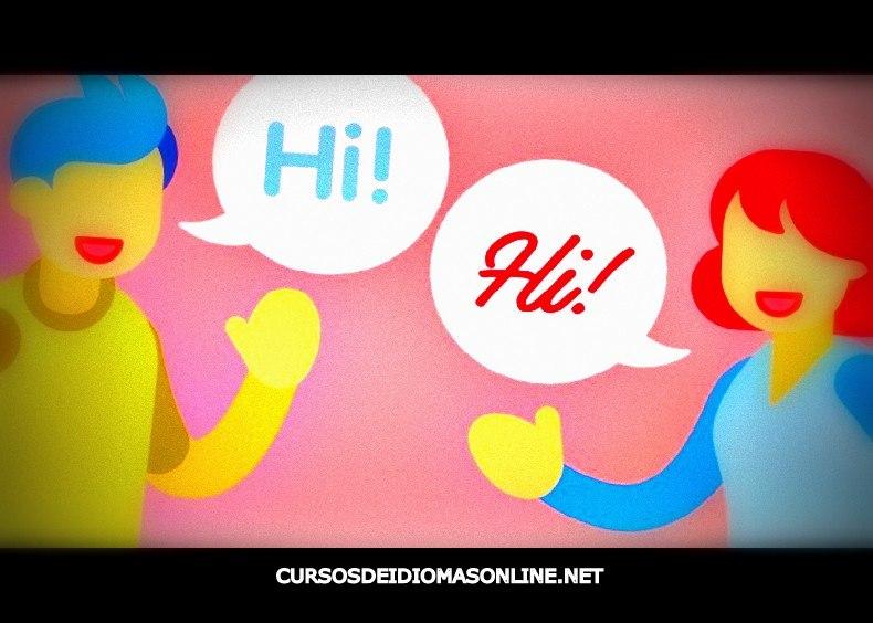 Conversaciones en ingles