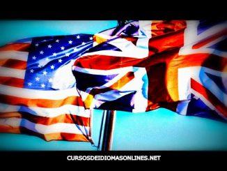 Ingles britanico o norteamericano