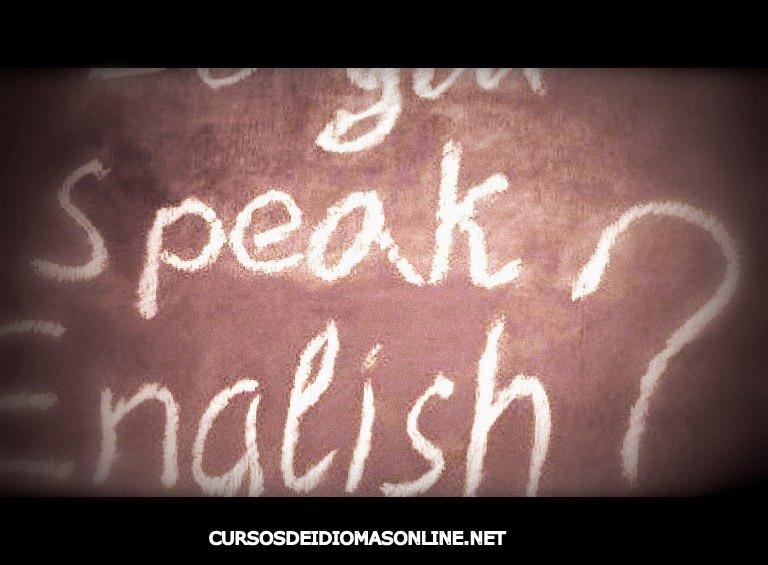 Palabras que pronunciamos mal en inglés sin darnos cuenta